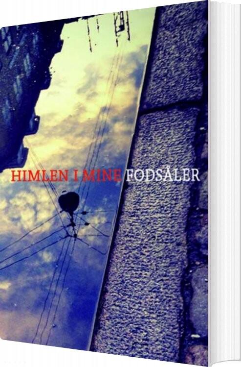 Himlen I Mine Fodsåler - Christiane Gammeltoft-hansen - Bog