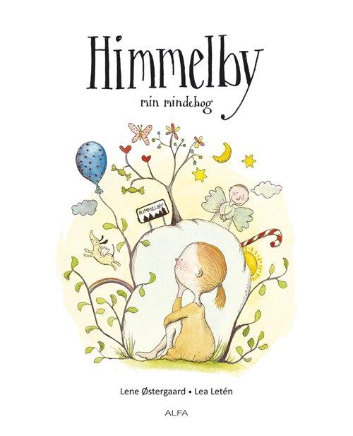 Billede af Himmelby - Lene østergaard - Bog