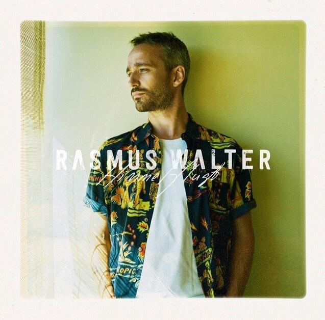 Image of   Rasmus Walter - Himmelflugt - Vinyl / LP