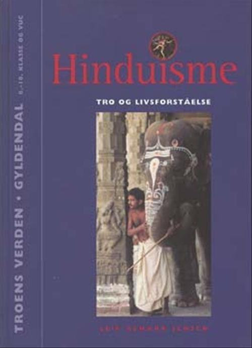 Image of   Hinduisme - Leif Asmark Jensen - Bog
