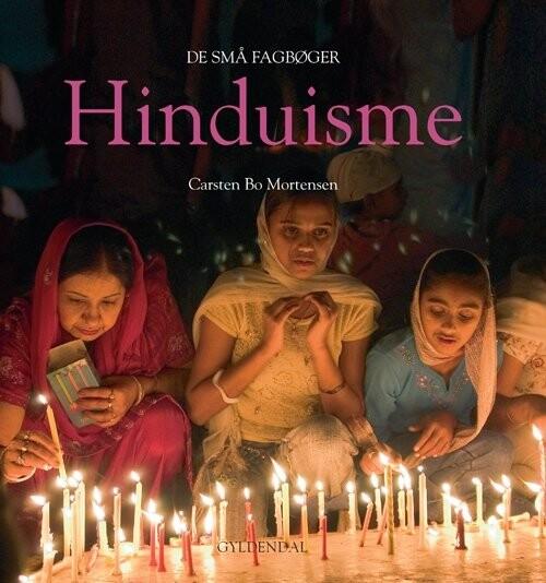 Image of   Hinduisme - Carsten Bo Mortensen - Bog