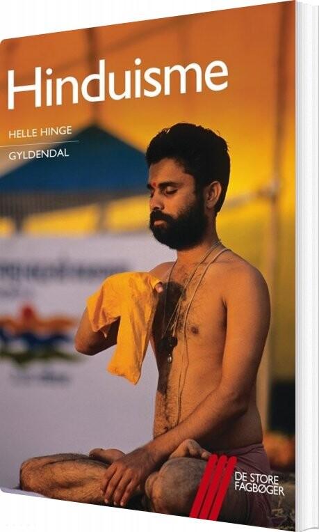 Image of   Hinduisme - Helle Hinge - Bog