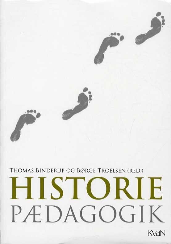 Image of   Historiepædagogik - Thomas Binderup - Bog