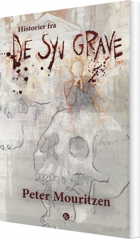 Image of   Historier Fra De Syv Grave - Peter Mouritzen - Bog