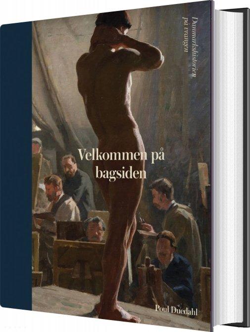 Velkommen På Bagsiden - Poul Duedahl - Bog