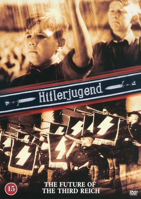Image of   Hitlerjugend - DVD - Film