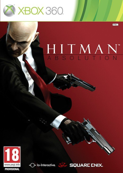 Image of   Hitman: Absolution - Xbox 360