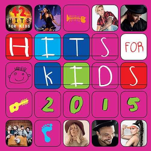 Image of   Hits For Kids 2015 - CD