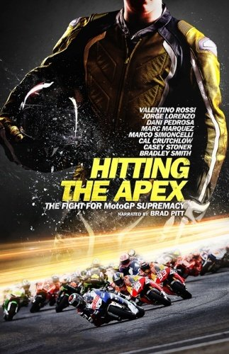 Image of   Hitting The Apex - DVD - Film