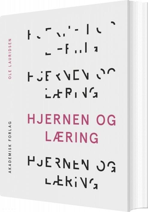 Image of   Hjernen Og Læring - Ole Lauridsen - Bog