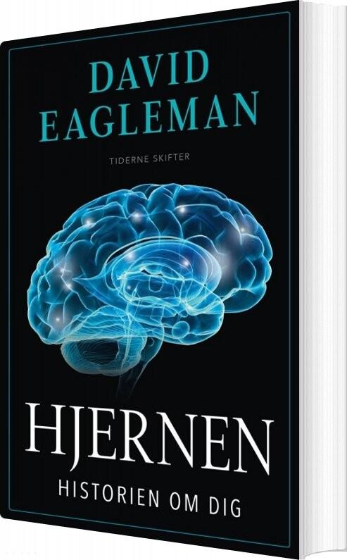Image of   Hjernen - David Eagleman - Bog