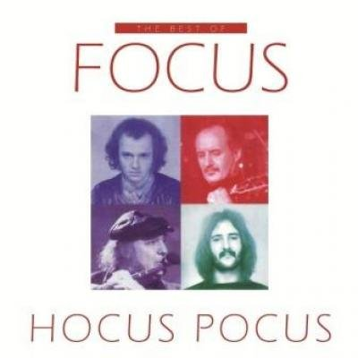 Focus - Hocus Pocus - Best Of - Vinyl / LP