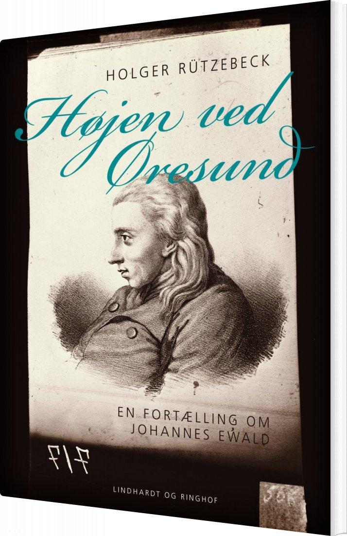 Image of   Højen Ved øresund - Holger Rützebeck - Bog