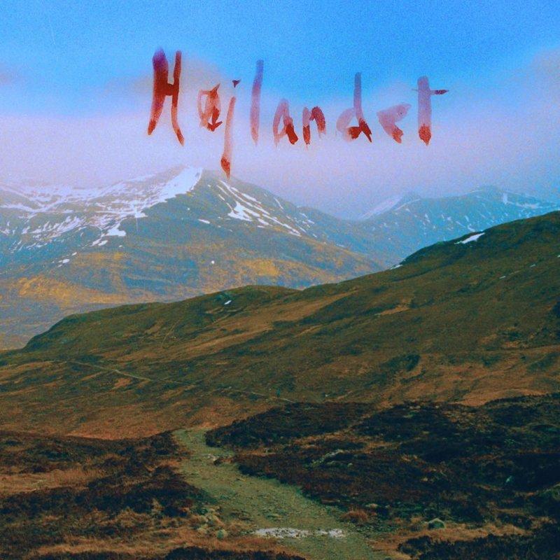 Image of   Bisse - Højlandet - Vinyl / LP