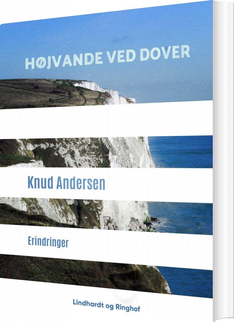 Billede af Højvande Ved Dover - Knud Andersen - Bog