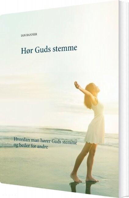 Image of   Hør Guds Stemme - Ian Banner - Bog