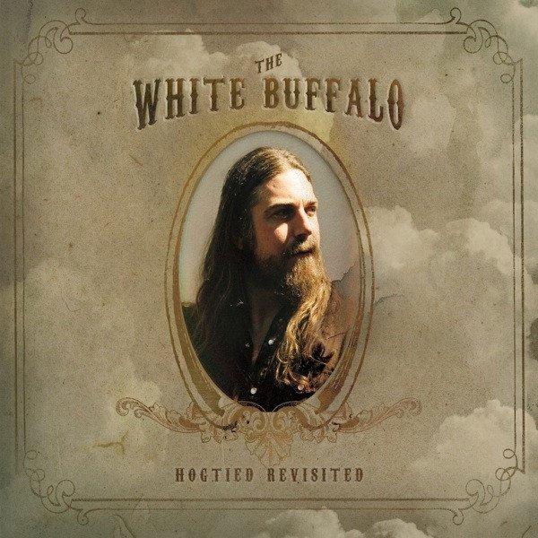 Billede af The White Buffalo - Hogtied Revisited - CD