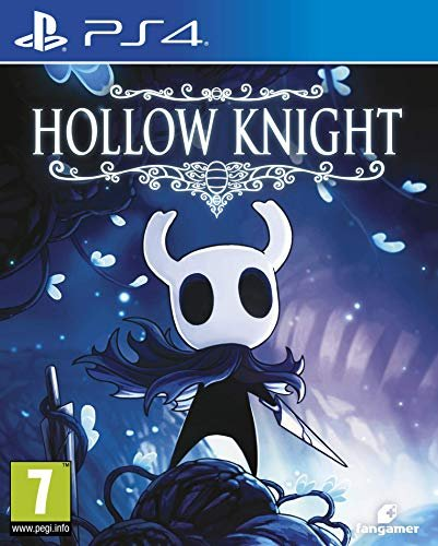 Image of   Hollow Knight - PS4
