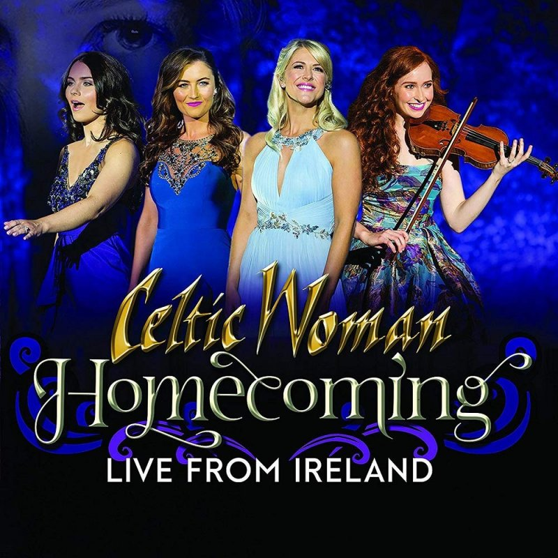 Image of   Celtic Woman - Homecoming - Live From Ireland (cd+dvd) - CD