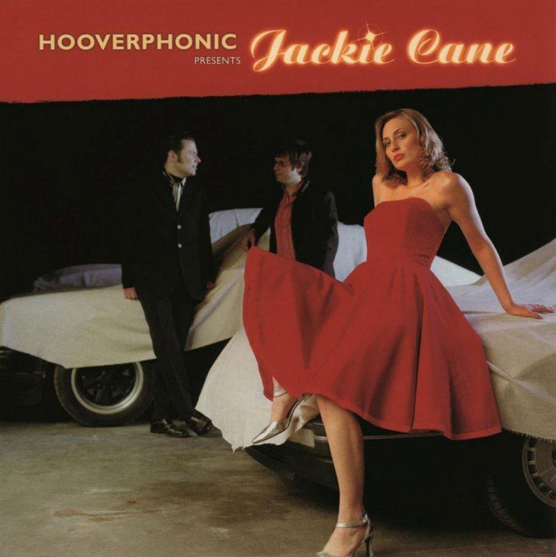 Image of   Hooverphonic - Hooverphonic Presents Jackie Cane - Vinyl / LP