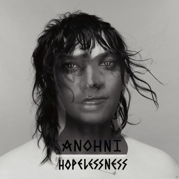 Image of   Anohni - Hopelessness - CD