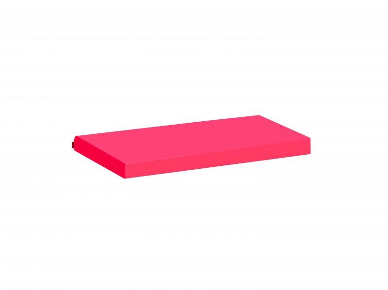 Hoppekids - Madrasbetræk 9 X 70 X 160 Cm - Pink