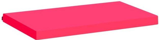 Image of   Hoppekids - Madrasbetræk 9 X 90 X 200 Cm - Pink