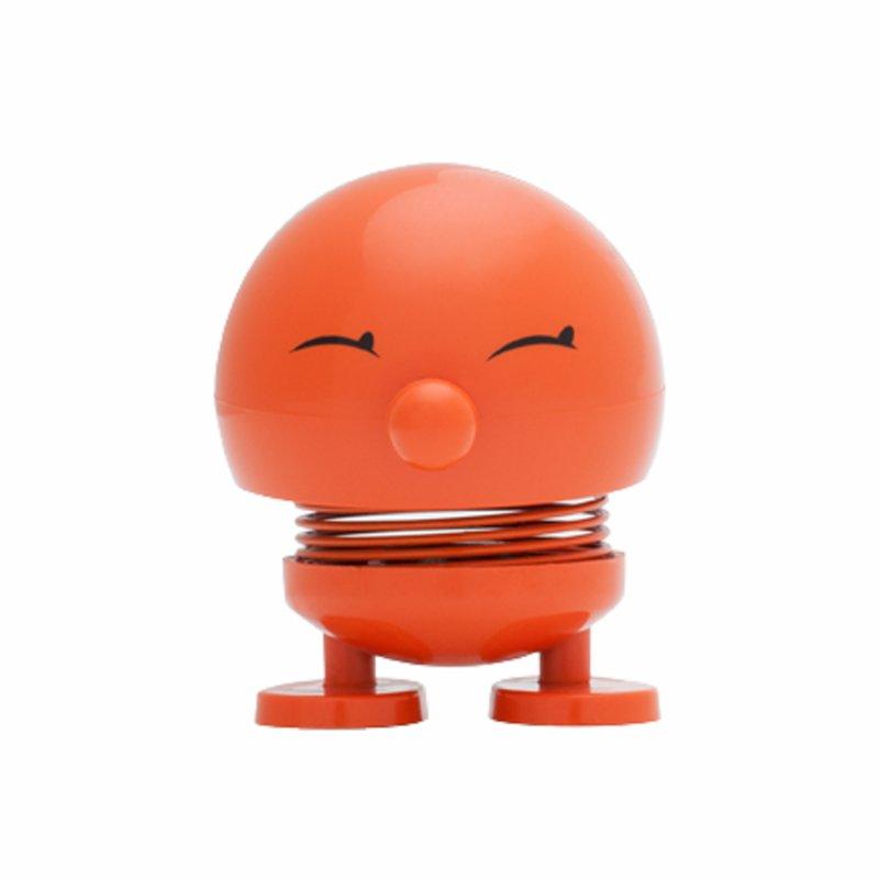 Image of   Hoptimist Baby Bimble - Orange