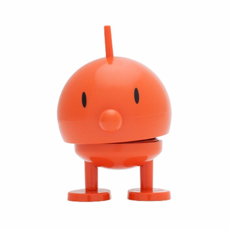Image of   Hoptimist Baby Bumble - Orange