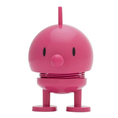 Image of   Hoptimist Baby Bumble - Pink
