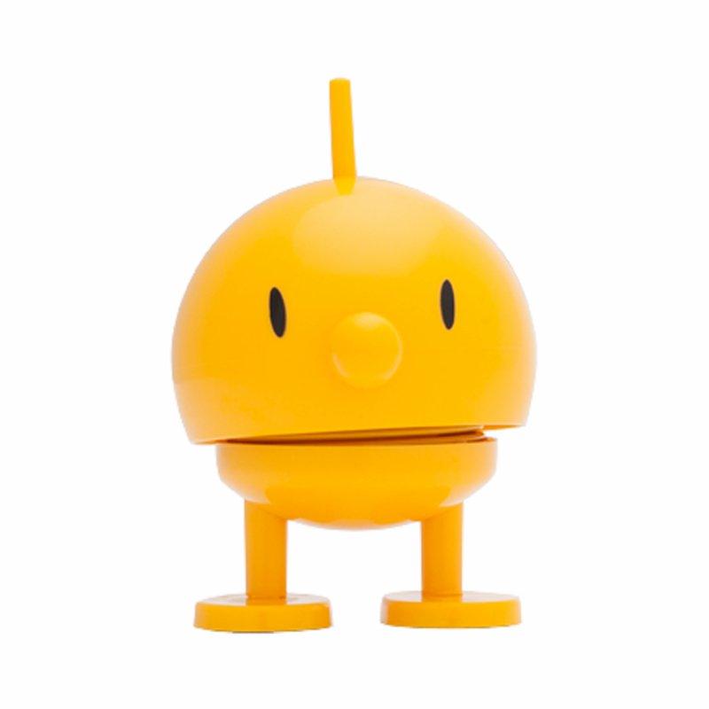 Image of   Hoptimist Baby Bumble - Gul