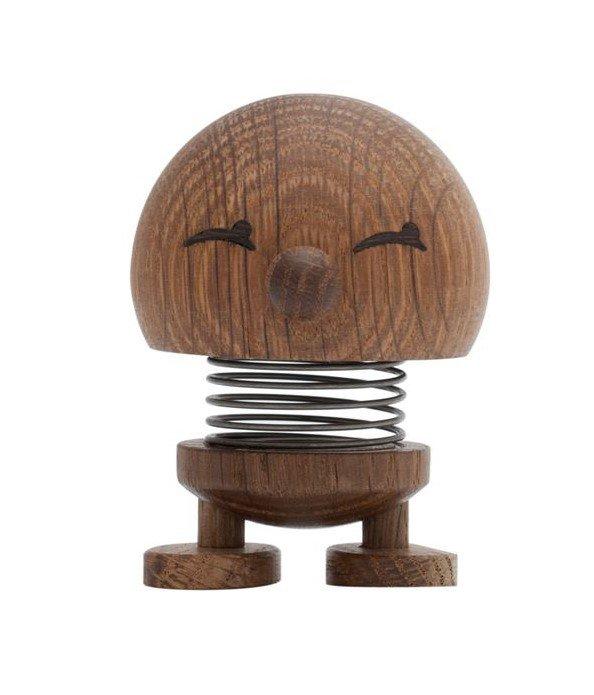 Image of   Hoptimist Baby Woody Bimble - Røget Eg