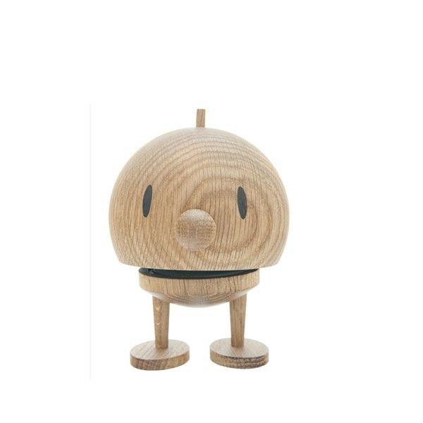 Image of   Hoptimist Baby Woody Bumble - Eg