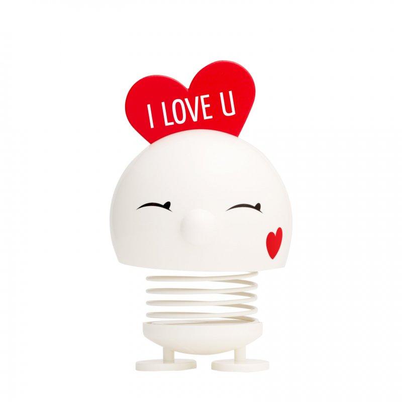 Image of   Hoptimist Love Bimble