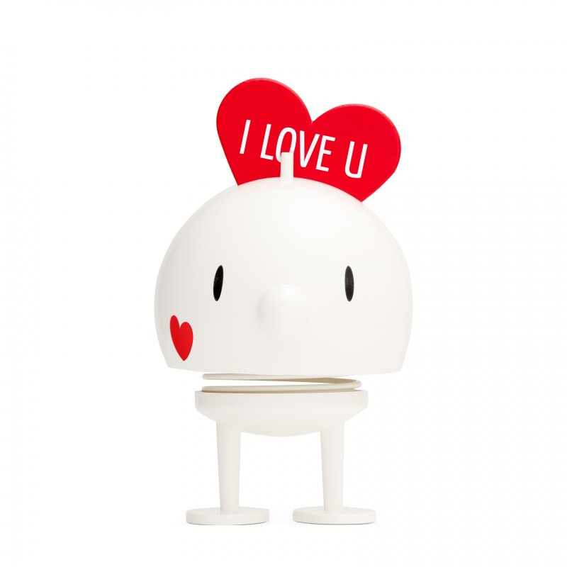 Image of   Hoptimist Love Bumble
