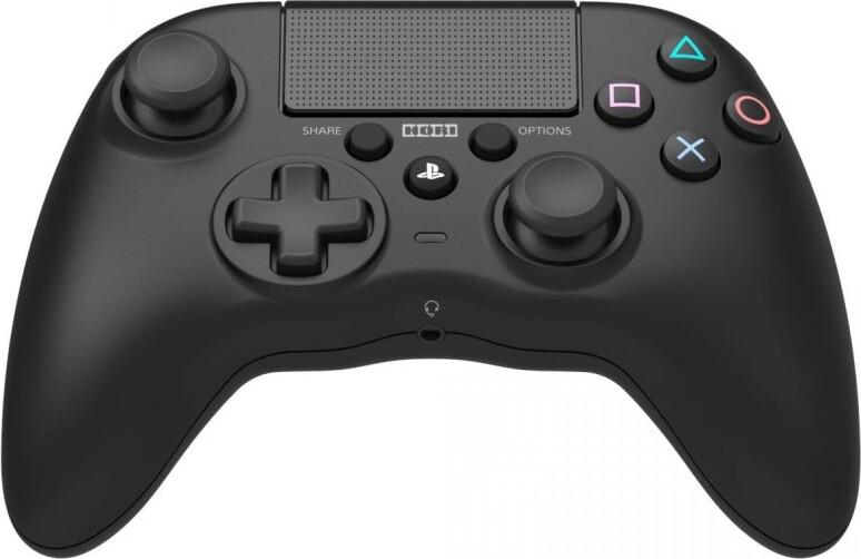 Image of   Hori Onyx - Trådløs Controller Til Playstation 4 - Ps4 Og Pc - Sort