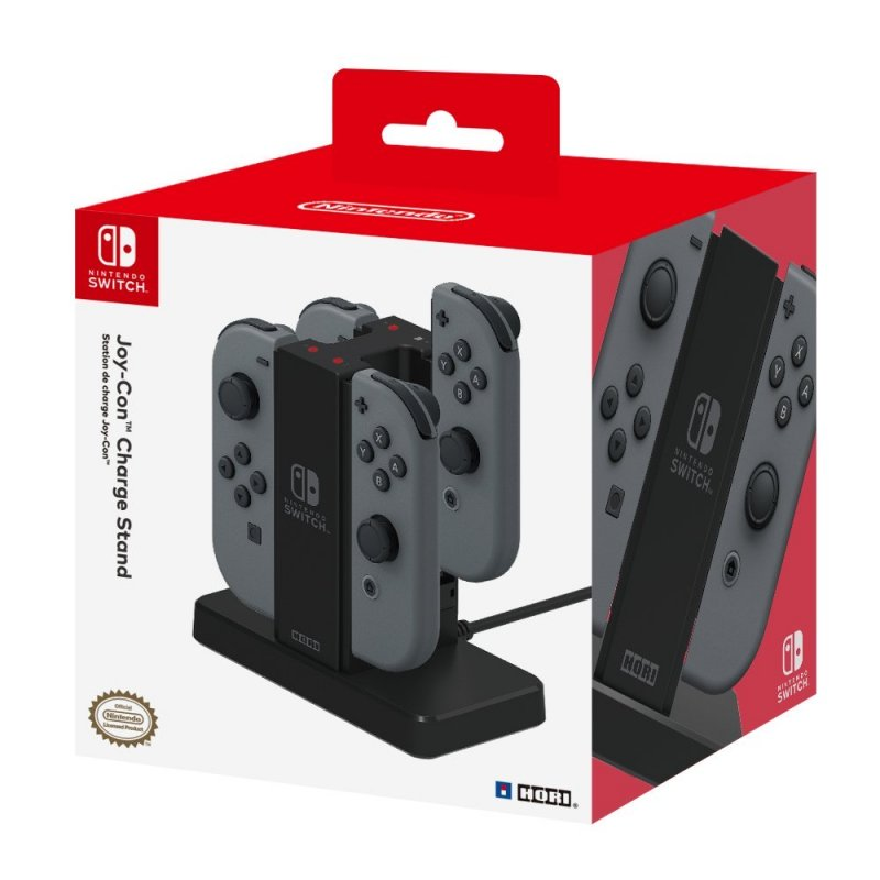 Image of   Nintendo Switch Lade Dock Til Joy-con Controller