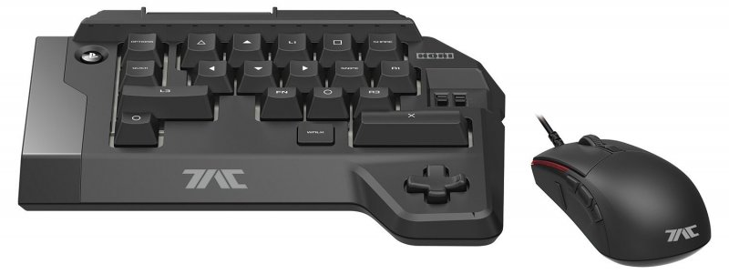 Image of   Hori Tactical Assault Commander T.a.c.4 Til Ps4