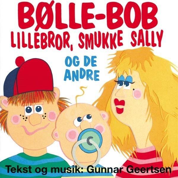 Hornum Koret - Bøllebob Lillebror Smukke Sally Og De Andre - CD