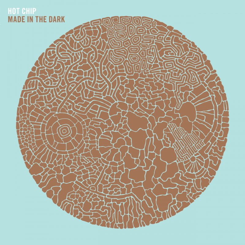 Image of   Hot Chip - Made In The Dark (std) - CD