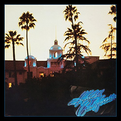 The Eagles - Hotel California - 40th Anniversary Edition (cd+ Blu-ray) - CD