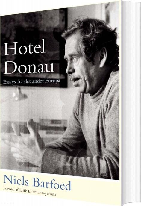 Image of   Hotel Donau - Niels Barfoed - Bog