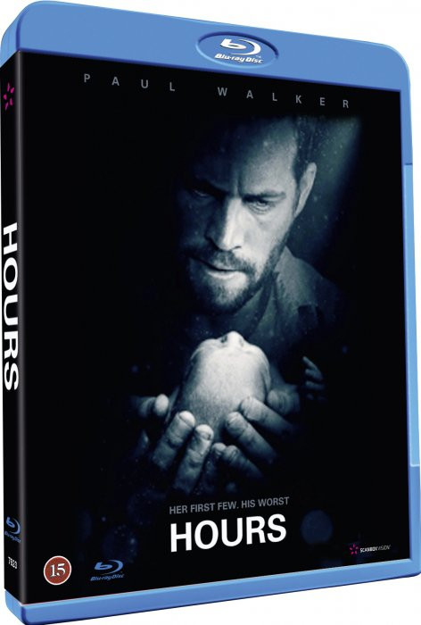 Image of   Hours - Blu-Ray