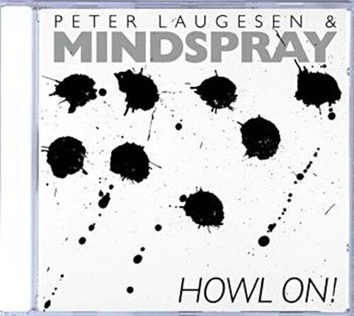 Image of   Howl On! - Peter Laugesen - Bog