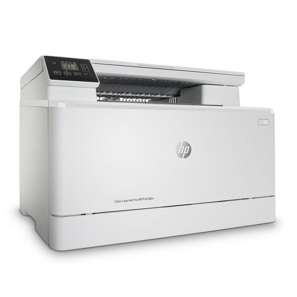 Image of   Hp Hewlet Packard Laserjet - Multifunktionsprinter - T6b70a - 16ppm Wifi