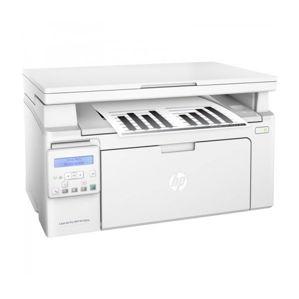 Image of   Hp Hewlet Packard Laserjet Pro Mfp - Multifunktionsprinter - M130nw
