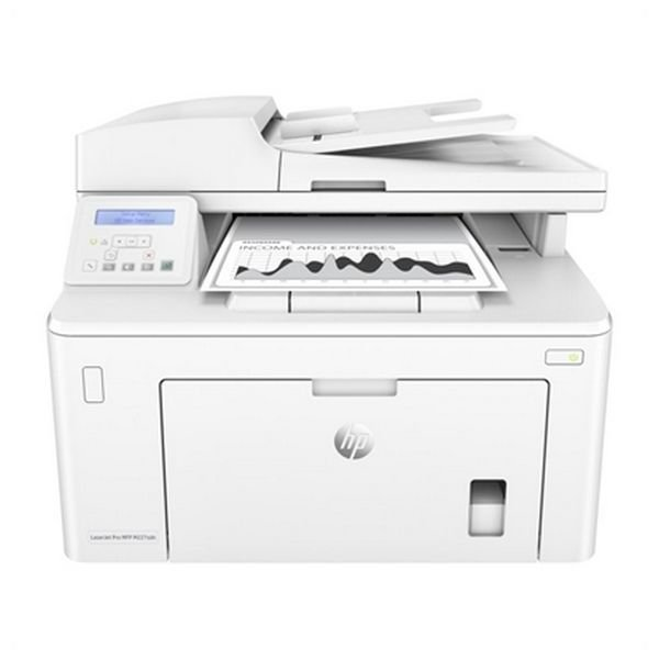 Image of   Hp Hewlett Packard - Multifunktionsprinter - M227sdn - 28ppm Wifi