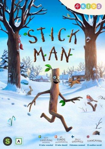 Billede af Stickman Film - DVD - Film