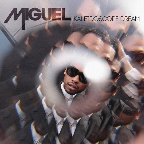 Image of   Miguel - Kaleidoscope Dream - CD