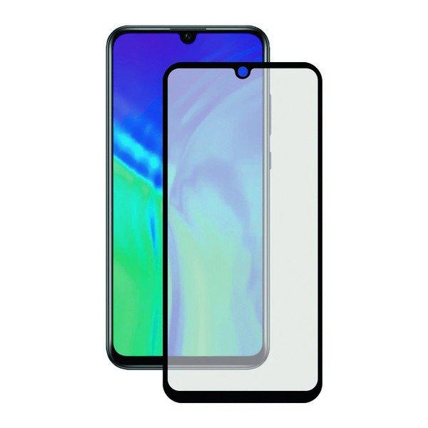 Image of   Huawei Honor 20 Lite - Panserglas - 9h - 0,3 Mm - Sort